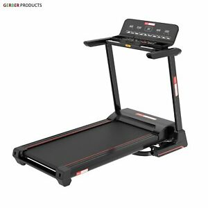 Pro Fitness T2000 Folding Treadmill  Sport Running Machine Jogging Exercise Work