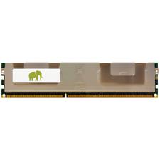 32GB PC3L-12800L DDR3-1600 LRDIMM 1.35V Server RAM (equiv p/n M386B4G70DM0-YK0)