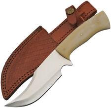 Pakistan Fixed Blade Knife Bone DH-8024