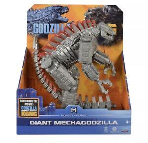 "Giant MechaGodzilla 11"" inch Tall Godzilla vs Kong Playmates IN HAND SHIPS NOW"