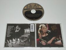 Diana Krall / GLAD RAG DOLL (Verve 602537101092) Cd Álbum