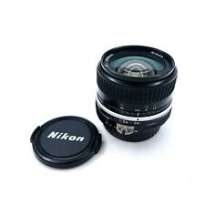Nikon Nikkor AI 24mm f2.8 Manual Lens Clean Good Condition