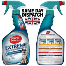Simple Solution Extreme Stain and Odour Remover 945 ml - FREE DELIVERY!!