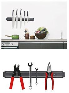 Magnetleiste Magnet Küchen Leisten Messerhalter Werkzeughalter Werkzeug Halter