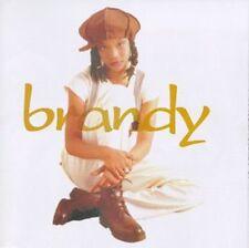 Brandy - Brandy [New CD]