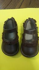 Girls Shoes Size 5 (Baby/Toddler)