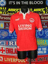 5/5 Aberdeen adults S 1997 football shirt jersey trikot soccer