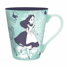 Thermoeffekt Tasse 460 ml Disney Classics Grinsekatze Alice im Wunderland