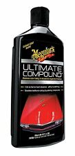 Meguiar'S Ultimate Compound Scratch Can Be Used By Hand Or Machine 15.2 Oz.