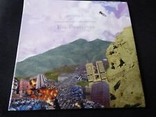 Person L - Positives (SEALED CD 2009) THE STARTING LINE PRIZE FIGHT SUICIDE PACT