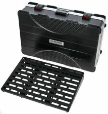 Rockboard® Warwick® CINQUE 5.2 Pedalboard w ABS Case Guitar Effect Pedal Board