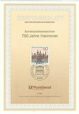 Architecture Decimal European Stamps