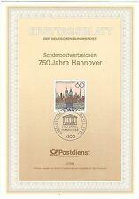 Architecture Decimal Cover European Stamps