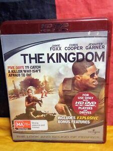 The Kingdom (HD-DVD, 2007)