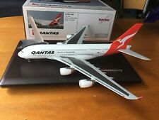 Herpa  Wing 1/200  Scale Airbus Qantas A380-800 NEW