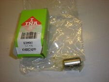 INA Model KH0824PP Linear Motion Bushing, 8mm ID x 15mm OD x 24mm - NIB