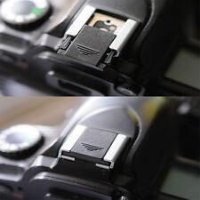 5x Classic Protector Hot Shoe Cover For Canon Nikon Pentax Panasonic DSLR SLR