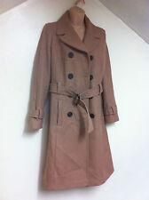 Womens Wool Long Jacket by Centigrade outerwear BNWOT