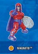 MAGNETO mega bloks NEW series 3 marvel minifigure RARE blind pack VHTF x-men