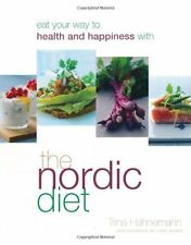 The Nordic Diet By Trina Hahnemann