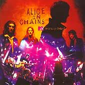 Alice in Chains - Unplugged (Live Recording, 1996)