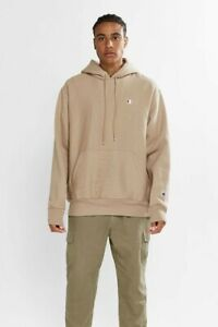 Champion Reverse Weave Hoodie (Walnut) - AUTHENTIC / FREE EXPRESS SHIP