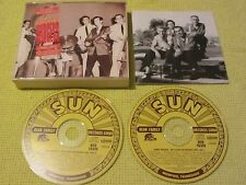 Sonny Burges The Classic Recordings 1956 – 1959 2 CD Album Rock N Roll