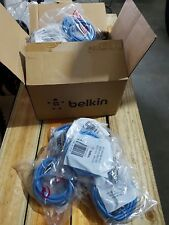 Belkin Cat6 SNAGLESS UTP Patch Cable (blue) 3m