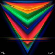 EOB (Ed O'Brien) - Earth [CD] Sent Sameday*