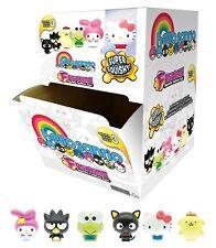 Sanrio Helo Kitty Squishy Fash'ems - Series 1 Fashems Blind Capsule - 1 Pack