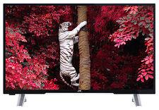 """JVC LT-43VF53A LED Fernseher 43"""" Zoll 110cm Full HD DVB-C/-T2/-S2 Smart TV WLAN"""