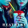 Heathers CD (2018) ***NEW*** Value Guaranteed from eBay's biggest seller!
