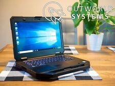 Dell Latitude 14 Rugged 5414 Intel i5 | 8GB | 256GB SSD | FHD Touch | Radeon R7