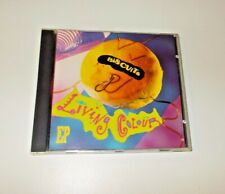 Living Colour Biscuits CD E.P VGC