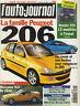 L'AUTO JOURNAL n°436 29/04/1996