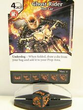 Dice Masters - 1x #092 Ghost Rider Hot Car-Gardiens of the Galaxy