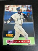 1994 Topps Stadium Club Ken Griffey Jr. #262 Seattle Mariners