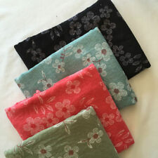 Polyester Floral Scarves & Wraps for Women