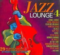 VARIOUS ARTISTS - JAZZ LOUNGE, VOL. 4 [DIGIPAK] NEW CD
