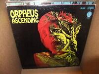 Orpheus Ascending Vintage Vinyl LP 1968 Rare Psych EX/VG+ MGM