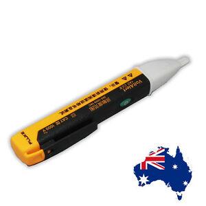 2017 New Fluke 1AC-C-II VoltAlert Non-Contact AC Detector Pen AC Volt Stick