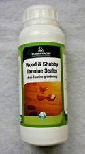 Borma  Wood & Shabby Tannin Sealer Sperre Grundierung Shabby Kreidefarbe