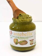 For breakfast peanut butter Pistachio Paste 320g Turkish natural product energy