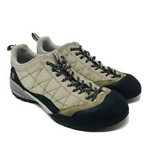 Men's Scarpa Hiking Trail Approach Shoes Size US 9 Genuine Authentic Outdoor