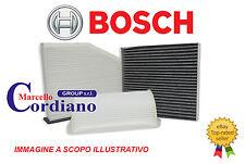 FILTRO ABITACOLO BOSCH ORIGINALE FIAT 500L 500X JEEP RENEGADE