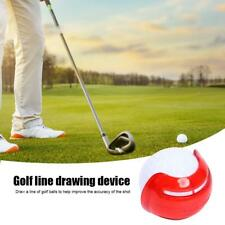 Golf Scriber Golf Ball Alignment Line Marker Liner Template Drawing Tool Markers