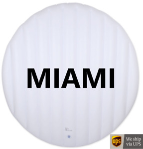 Genuine Bestway Lay Z Spa MIAMI Inflatable Lid Part Only No Cover Brand New
