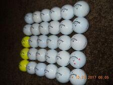 30 Callaway Warbird Golf Balls