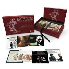 CD de musique classiques en édition de luxe