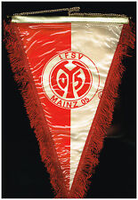 1. FSV Mainz 05 Nicht signierte Fußball-Fan-Artikel - -